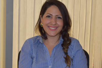 Mona Rafiee - Workplace environments are central to job satisfaction