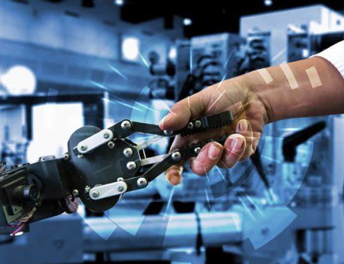 Ergonomía en el banco de trabajo: lo que ofrece la Industria 4.0.