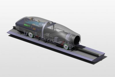 TUM meets Hyperloop – innovative new generation of engineers