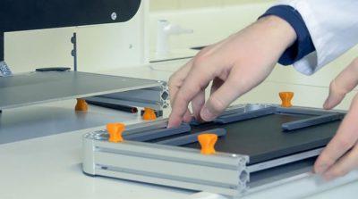 La solución sencilla para sistemas de pruebas y software