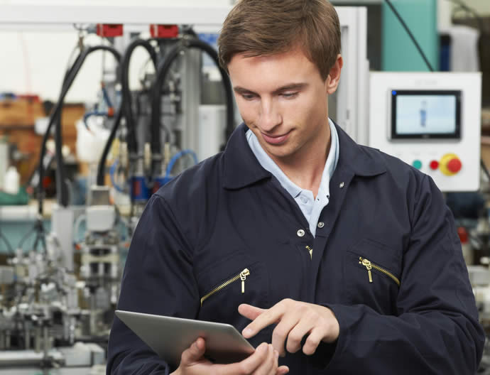 Three things you should know about Industry 4.0
