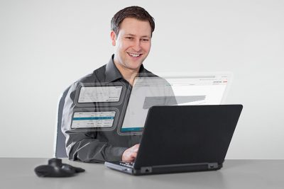 Selección de perfiles, mecanizado de perfiles y más en el configurador por Internet