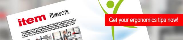 download our ergonomics tips