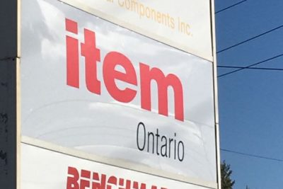 item Central Canada brings full array of services to Ontario