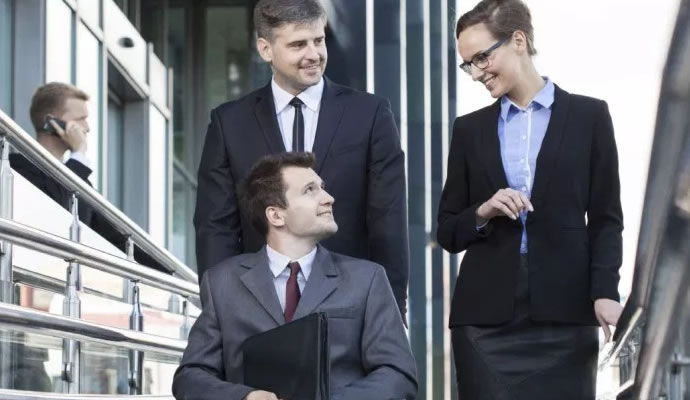 Why companies should hire disabled employees