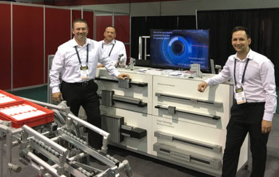 item America at The Assembly Show 2019: News from Booth 139