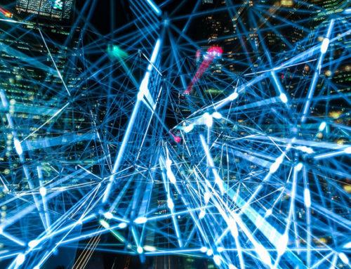 La terminología clave de la digitalización de un vistazo