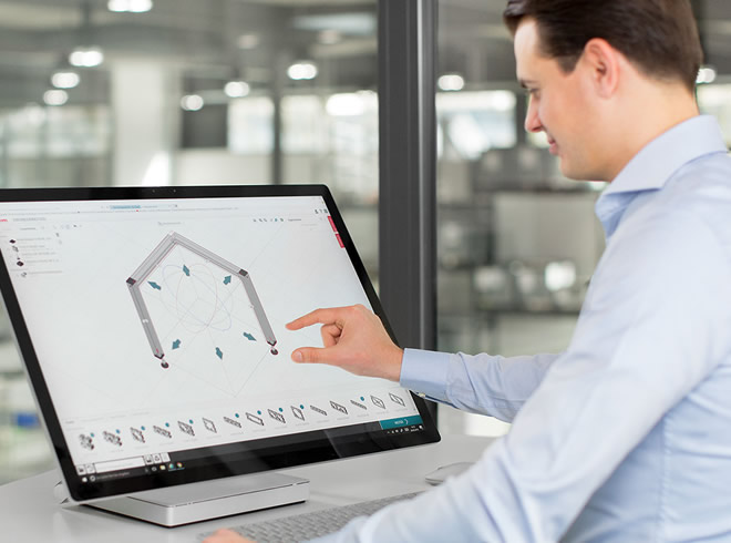 Looking for a CAD alternative for factory equipment engineering?