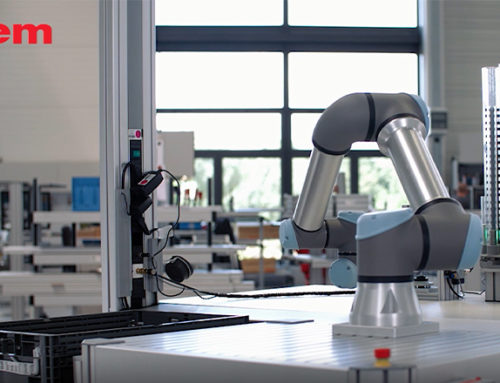 Investigating Trends and the Future of Robotics in Manufacturing