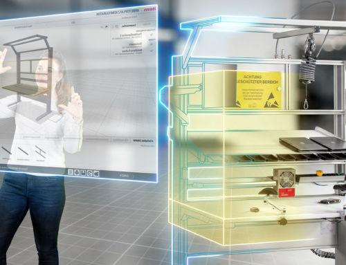 El Configurador de Mesas de Trabajo: Ergonomía y Seguridad en Tiempo Récord