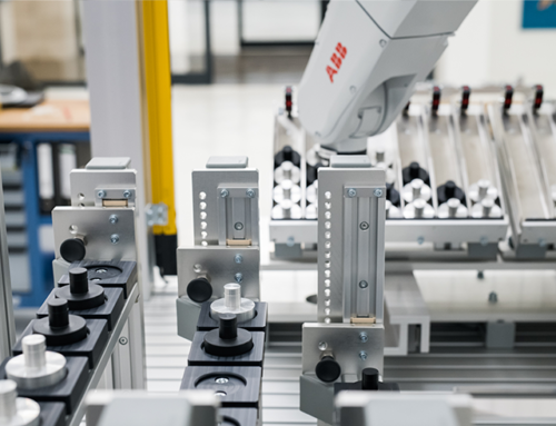 Ideal Working Environments for Robots